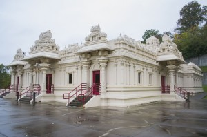 SG Temple