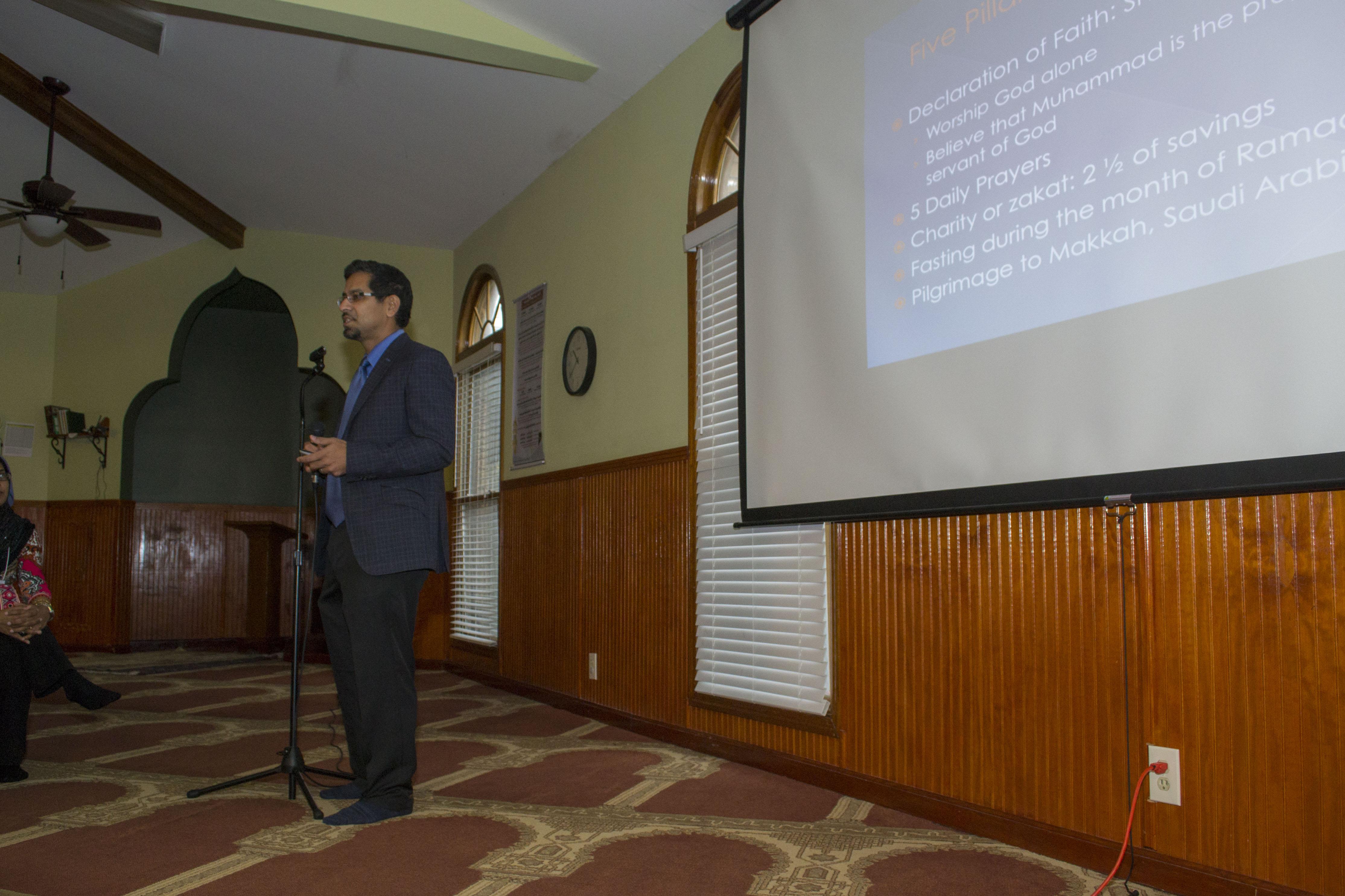 Inaugural Workforce Diversity Seminar