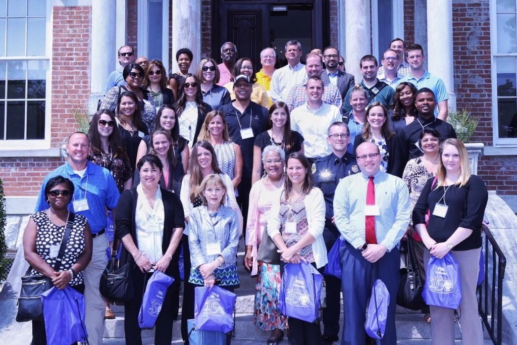 Diversity Bus Tour to Fisk University